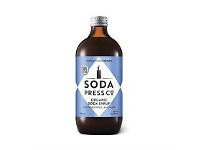 Briscoes NZ Sodastream Soda Press Old Fashioned Lemonade 500ml