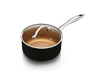 Briscoes NZ Brabantia Bliss Saucepan With Lid 18cm