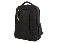 Briscoes NZ American Tourister Applite Backpack 3.0S Black Green