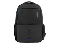 Briscoes NZ American Tourister Zork 04 Backpack Black