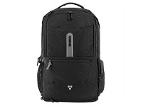Briscoes NZ American Tourister Workout 01 Backpack Black