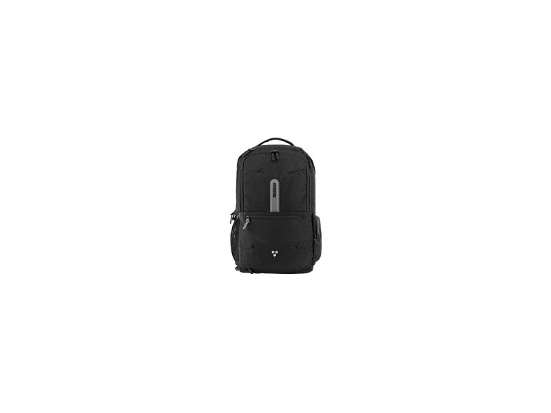 American Tourister Workout 01 Backpack Black