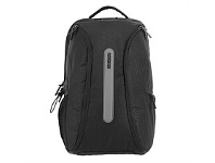 Briscoes NZ American Tourister Workout 03 Backpack Black