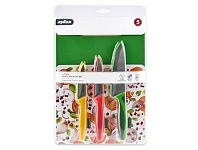 Briscoes NZ Zyliss Chopping Board & Knife Set