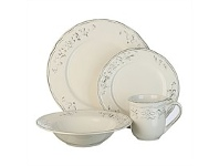 Briscoes NZ Thomson Athens Dove Dinnerset 16 Piece
