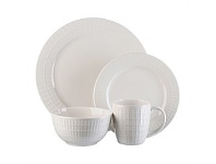 Briscoes NZ Thomson Bricklane Dinnerset 16 Piece