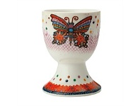 Briscoes NZ Maxwell & Williams Smile Style Flutter Egg Cup