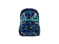 Briscoes NZ Hopscotch Dinosaur Backpack Blue