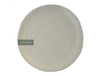 Briscoes NZ Ecology Ottawa Calico Side Plate 21cm