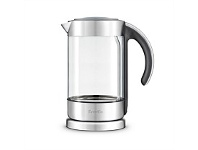 Briscoes NZ Breville the Crystal Clear Kettle BKE750CLR
