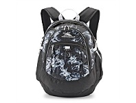 Briscoes NZ High Sierra Laptop Backpack Steam Black