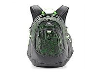 Briscoes NZ High Sierra Laptop Backpack Light Wave