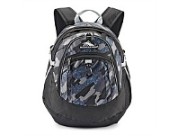 Briscoes NZ High Sierra Laptop Backpack Grafitti