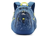 Briscoes NZ High Sierra Laptop Backpack Space