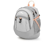 Briscoes NZ High Sierra Laptop Backpack Silver/Ash