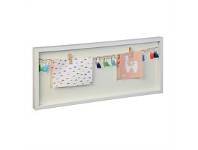 Briscoes NZ Hanging Tassels Photo Display 50x20cm