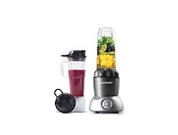 Briscoes NZ Nutri Bullet 2.0 1000W Electronic Select NB07200-1007DG