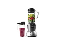 Briscoes NZ Nutri Bullet 2.0 1200W Electronic Select NB07200-1210DG