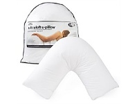 Briscoes NZ Hilton Ultraloft U Shape Pillow
