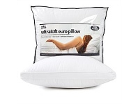 Briscoes NZ Hilton Ultraloft European Pillow