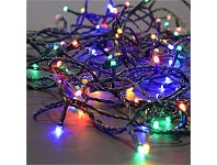 Briscoes NZ LED Southern Solar 450 String Lights Multi Coloured