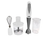 Briscoes NZ Zip 421 3 in 1 Hand Blender Set