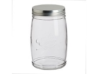 Briscoes NZ Eerin Preserving Jar Screw Top with Lid 3 Litre