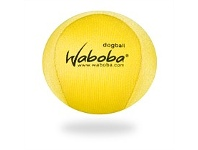 Briscoes NZ Waboba Fetch Ball Yellow