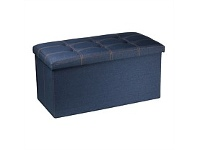 Briscoes NZ Koopman Jean Twin Storage Ottoman