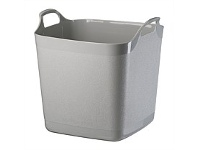 Briscoes NZ Wham Flexi Store Cool Grey 25 Litre