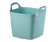 Briscoes NZ Wham Flexi Store Duck Egg Blue 40 Litre