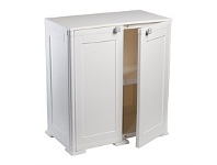 Briscoes NZ Tontarelli Omni Storage Cabinet 2 Draw