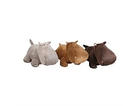 Briscoes NZ Koopman Hippo Door Stopper Hippo