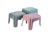 Briscoes NZ Mazzei Billy Stool Assorted