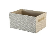 Briscoes NZ Chieti Storage Box Beige Large