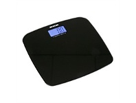 Briscoes NZ EKS Glass Bathroom Scale 9635