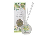 Briscoes NZ The Aromatherapy Co Kitchen Diffuser Lime 100ml