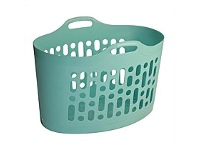 Briscoes NZ Wham Flexi Store 50 litre Laundry Basket