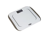 Briscoes NZ Zip Bathroom Scale 9403VI