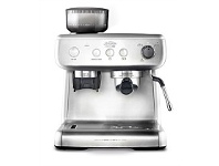 Briscoes NZ Sunbeam Barista Max Espresso Machine EM5300