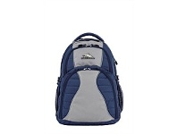 Briscoes NZ High Sierra Reverb Laptop Backpack Navy