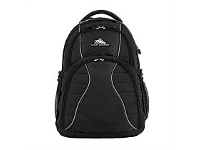 Briscoes NZ High Sierra Reverb Laptop Backpack Black