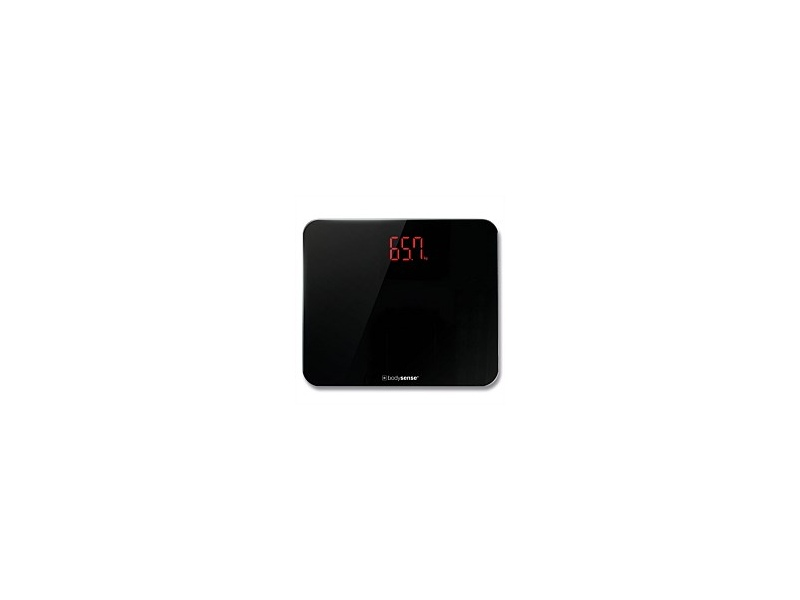 Bodysense by Propert Kodiak Wide Platform Bathroom Scale