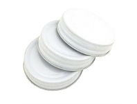 Briscoes NZ Kates Kitchen 1L Jar Lid Set 3