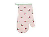 Briscoes NZ Galaxy Strawberry Oven Mitt