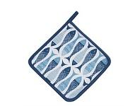 Briscoes NZ Galaxy Fish Pot Holder