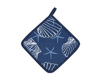 Briscoes NZ Galaxy Shell Pot Holder