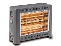 Briscoes NZ Goldair GIR400 Radiant Heater With Turbo Fan