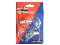 Briscoes NZ Elite 40w E14 Bulb 2 Pack