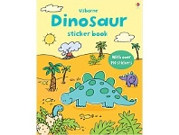 Briscoes NZ First Sticker Book Dinosaurs